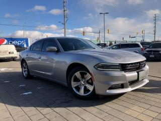 Used 2016 Dodge Charger SXT**REMOTE START**BLUETOOTH** for sale in Mississauga, ON