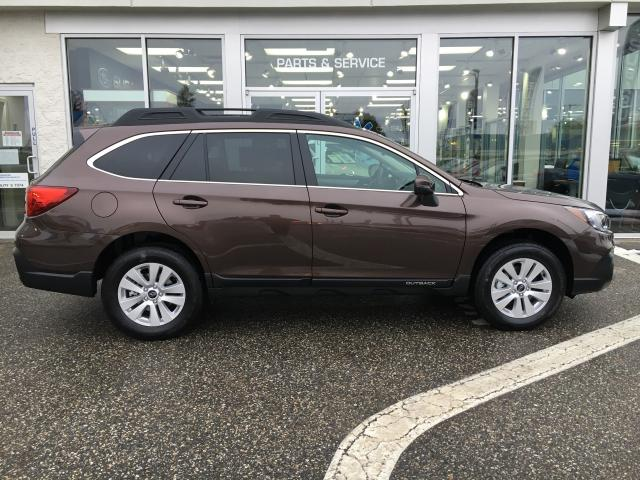 2019 Subaru Outback 2.5I TOURING EYESIGHT