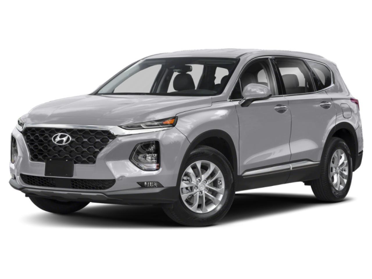 2019 Hyundai Santa Fe 2.0T Preferred AWD PANORAMIC SUNROOF