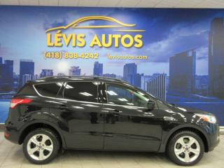 Used 2013 Ford Escape SE AWD GPS NAVIGATION SIEGE CHAUFFANT BL for sale in Lévis, QC