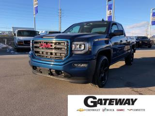 Used 2018 GMC Sierra 1500 Elevation edition|4X4|BLUETOOTH|LOW KMS| for sale in Brampton, ON