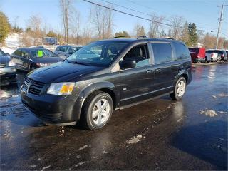 Used 2009 Dodge Grand Caravan 25th Safetied 102k We Finance SE for sale in Madoc, ON