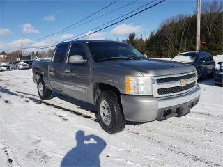 Used 2008 Chevrolet Silverado 1500 4x4 223k Safetied WT for sale in Madoc, ON