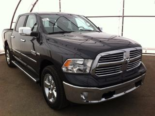 Used 2017 RAM 1500 SLT Big Horn Crew Cab 4x4 for sale in Ottawa, ON