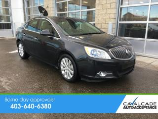 Used 2013 Buick Verano for sale in Calgary, AB
