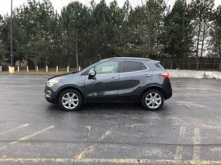 Used 2018 Buick Encore Essence AWD for sale in Cayuga, ON