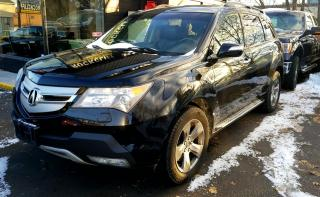 Used 2008 Acura MDX for sale in Guelph, ON
