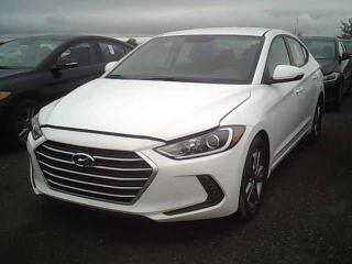 Used 2017 Hyundai Elantra 4DR SDN AUTO GL for sale in Brampton, ON