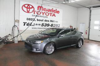 Used 2011 Scion tC 2 portes, boîte manuelle for sale in Shawinigan, QC