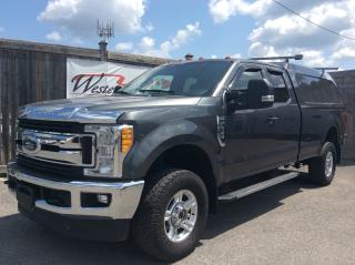 Used 2017 Ford F-250 XLT  4X4    32000 KMS for sale in Stittsville, ON