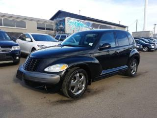 Used 2003 Chrysler PT Cruiser CLASSIC for sale in Calgary, AB