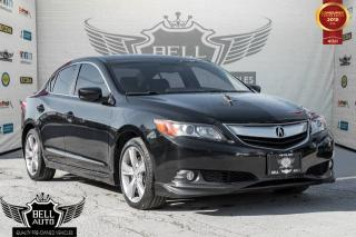 Used 2013 Acura ILX BACK-UP CAM, VOICE COMMAND, BLUETOOTH,MOONROOF for sale in Toronto, ON