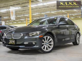 Used 2014 BMW 320i for sale in Guelph, ON