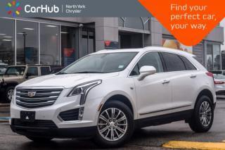 Used 2017 Cadillac XTS Luxury AWD|Pano_Sunroof|Keyless_Entry|BOSE Audio|18