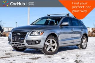 Used 2011 Audi Q5 3.2L|AWD|Pano Sunroof|Leather|Heated Front Seats|Keyless Entry|18