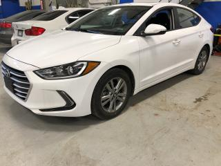 Used 2018 Hyundai Elantra GL SE - Sunroof - Heated steering wheel for sale in Aurora, ON