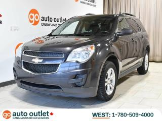 Used 2014 Chevrolet Equinox 1LT AWD; Heated Seats, Backup Camera for sale in Edmonton, AB