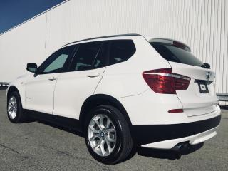 Used 2013 BMW X3 28i ( Economy Performance ) for sale in Mississauga, ON