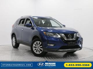 Used 2017 Nissan Rogue SV AWD BLUETOOTH for sale in Vaudreuil-Dorion, QC