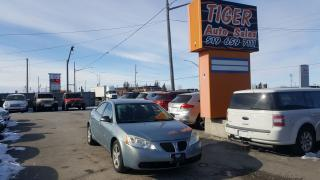 Used 2007 Pontiac G6 SE**ONLY 82 KMS**LOW KILOMETERS*CERTIFIED for sale in London, ON