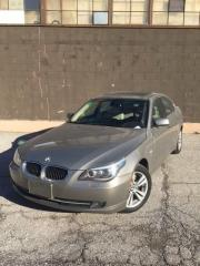 Used 2009 BMW 528 528i AWD - CERTIFIED for sale in Toronto, ON
