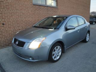 Used 2009 Nissan Sentra 2.0 for sale in Oakville, ON