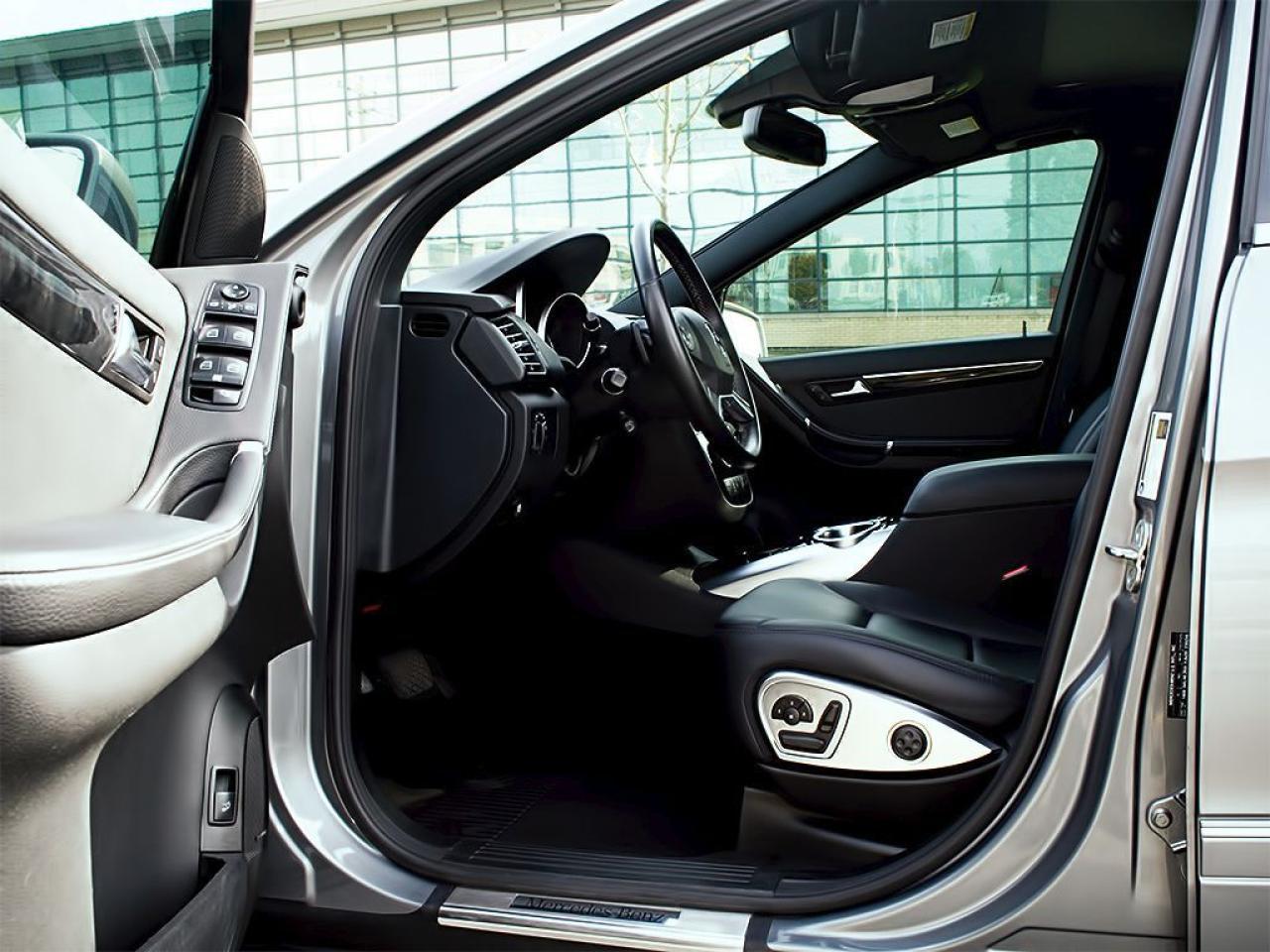 2012 Mercedes-Benz R350 AMG|NAVI|REARCAM|DUAL DVD|PANOROOF|7 SEATS