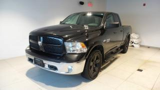 Used 2015 RAM 1500 Cabine multiplaces 4RM, Outdoorsman for sale in St-Raymond, QC