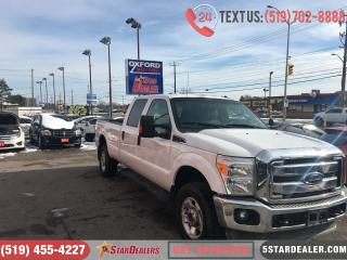 Used 2012 Ford F-250 XLT | 4X4 | V8 for sale in London, ON
