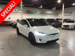 Used 2016 Tesla Model X 90D 7 Passenger - No Payments For 6 Months** for sale in Concord, ON