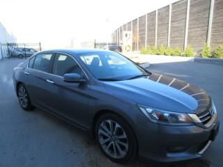 Used 2014 Honda Accord Sport for sale in Toronto, ON
