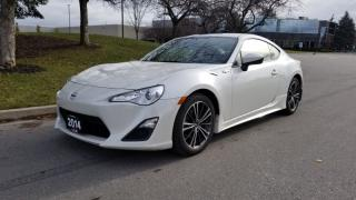 Used 2014 Scion FR-S 2dr Cpe for sale in Vaughan, ON
