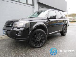 Used 2011 Land Rover LR2 HSE for sale in Richmond, BC