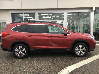 New 2019 Subaru ASCENT KT2 T7 for sale in Vernon, BC