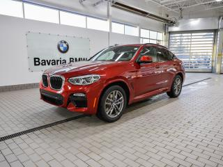 Used 2019 BMW X4 xDrive30i for sale in Edmonton, AB