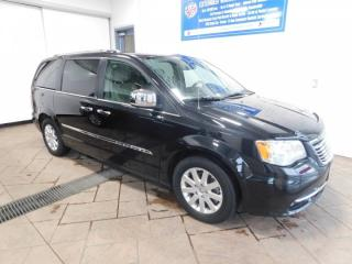 Used 2013 Chrysler Town & Country Limited for sale in Listowel, ON