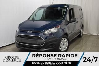 Used 2017 Ford Transit Connect 2 Porte Coulissantes * A/C* 2.5L for sale in Laval, QC