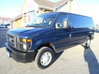 Used 2009 Ford E-150 CARGO 4.6L V8 Loaded Certified ONLY 20,000KMs for sale in Etobicoke, ON
