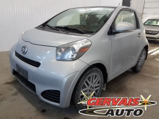 Used 2014 Scion iQ 10 Series A/c Mags for sale in Trois-Rivières, QC