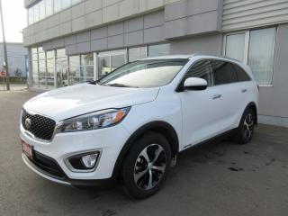 Used 2018 Kia Sorento EX V6 DEMO for sale in Mississauga, ON