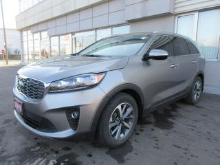 Used 2019 Kia Sorento EX for sale in Mississauga, ON