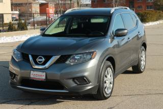 Used 2015 Nissan Rogue S ONLY  68 | CERTIFIED for sale in Waterloo, ON