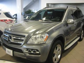 Used 2010 Mercedes-Benz GL-Class GL 350 BlueTec for sale in Markham, ON