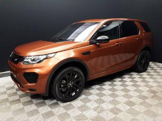 New 2019 Land Rover Discovery Sport HSEDYNAM for sale in Edmonton, AB