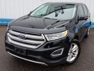 Used 2017 Ford Edge SEL AWD *HEATED SEATS* for sale in Kitchener, ON