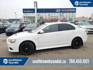 Used 2012 Mitsubishi Lancer RALLIART/AWD/SUNROOF/HEATED SEATS/BLUETOOTH for sale in Edmonton, AB