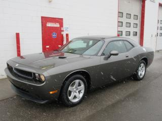 Used 2010 Dodge Challenger SXT for sale in Calgary, AB
