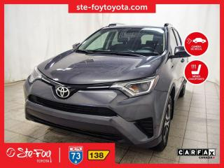 Used 2016 Toyota RAV4 Le Sièges Ch for sale in Québec, QC