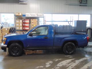 Used 2006 GMC Canyon SL for sale in Amos, QC