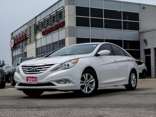 Used 2011 Hyundai Sonata GLS for sale in London, ON